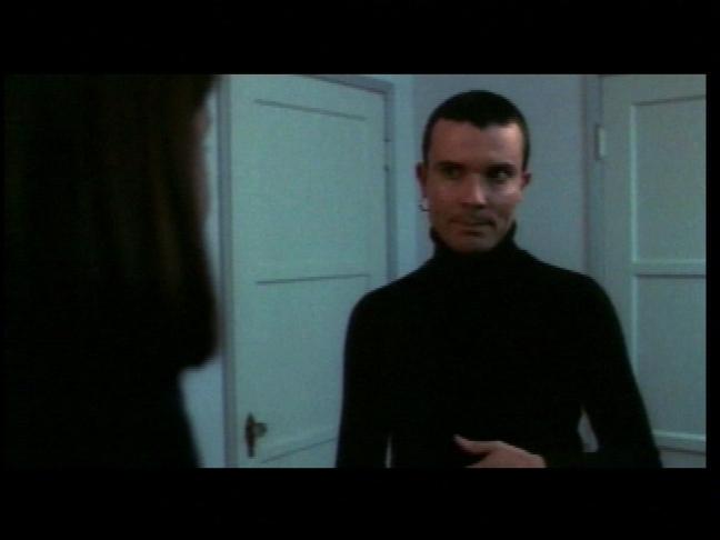 Rohan Quine in 'The Bourne Identity Crisis' 12