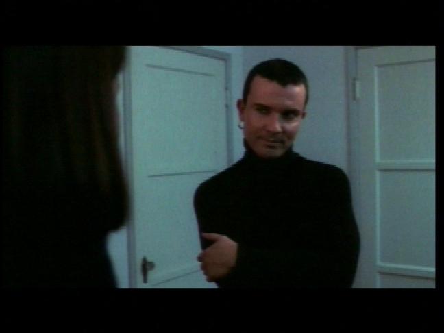 Rohan Quine in 'The Bourne Identity Crisis' 13