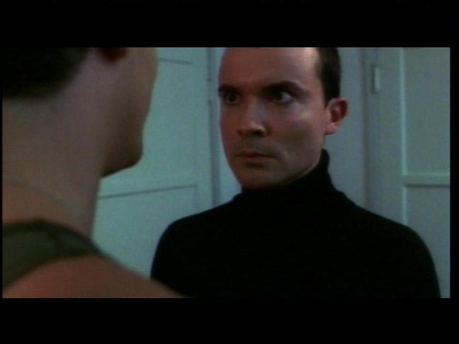 Rohan Quine in 'The Bourne Identity Crisis' 18