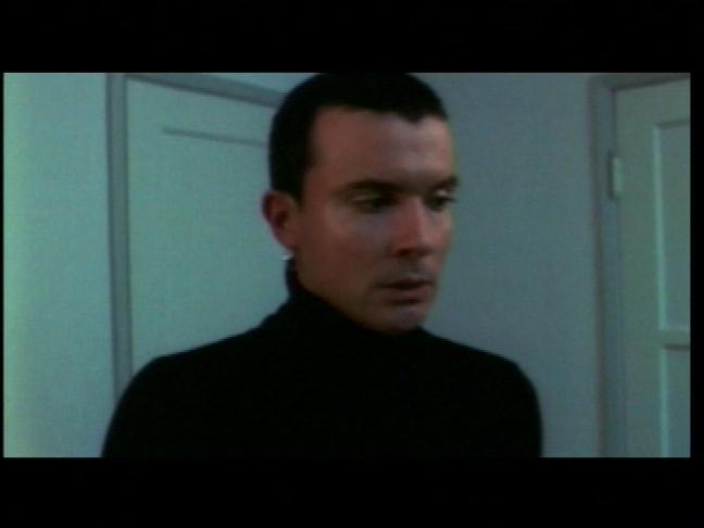 Rohan Quine in 'The Bourne Identity Crisis' 19