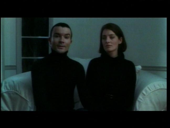 Rohan Quine in 'The Bourne Identity Crisis' 21