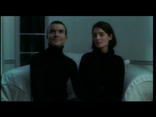 Rohan Quine in 'The Bourne Identity Crisis' 22