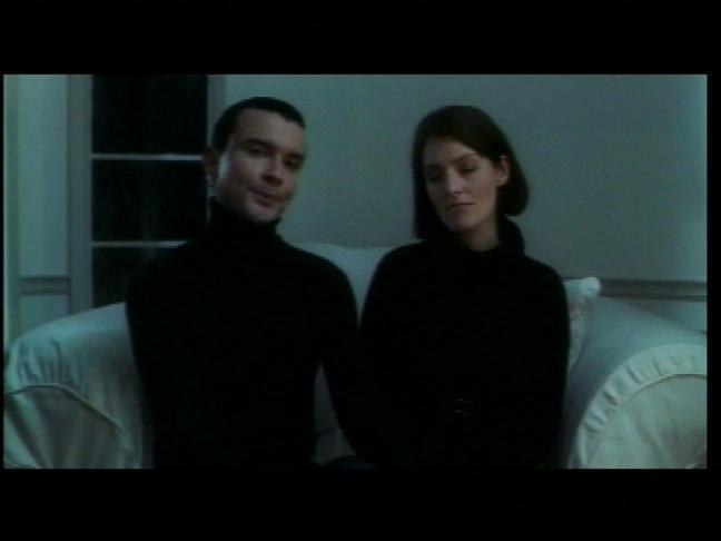 Rohan Quine in 'The Bourne Identity Crisis' 23