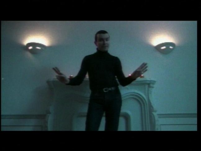 Rohan Quine in 'The Bourne Identity Crisis' 7