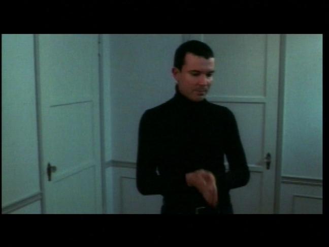 Rohan Quine in 'The Bourne Identity Crisis' 9
