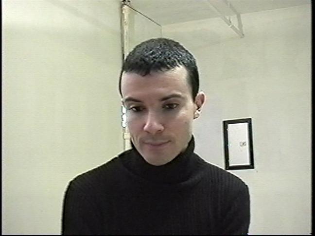 Rohan Quine in 'The Dresser' 4