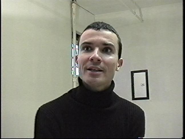 Rohan Quine in 'The Dresser' 5