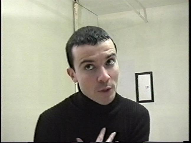 Rohan Quine in 'The Dresser' 7