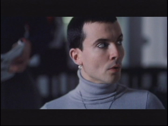 Rohan Quine in 'Threads (f.k.a. Garmento)' 10
