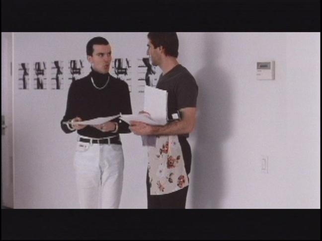Rohan Quine in 'Threads (f.k.a. Garmento)' 3