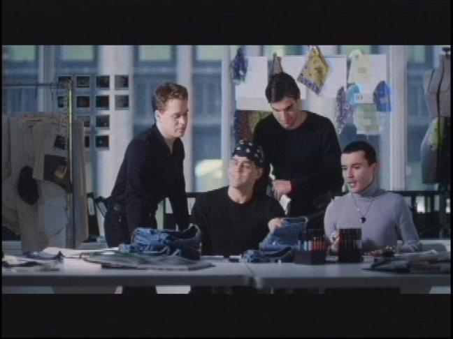 Rohan Quine in 'Threads (f.k.a. Garmento)' 5