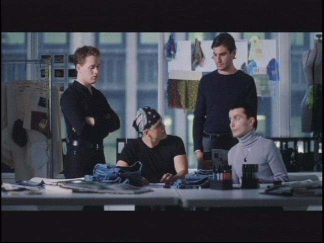 Rohan Quine in 'Threads (f.k.a. Garmento)' 6