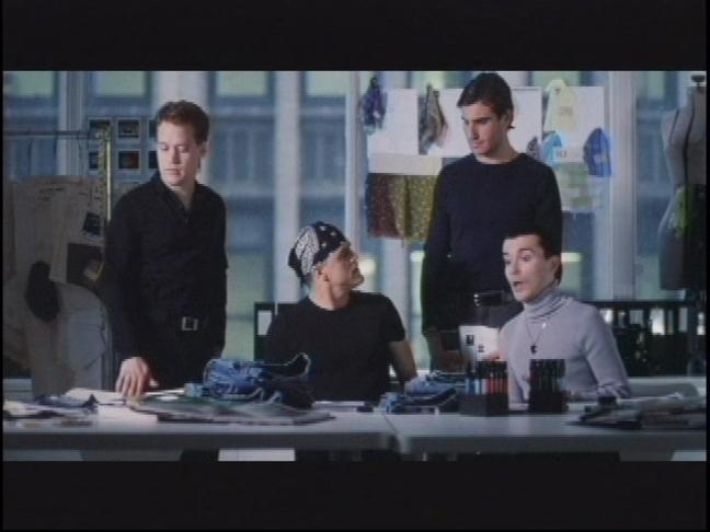 Rohan Quine in 'Threads (f.k.a. Garmento)' 7