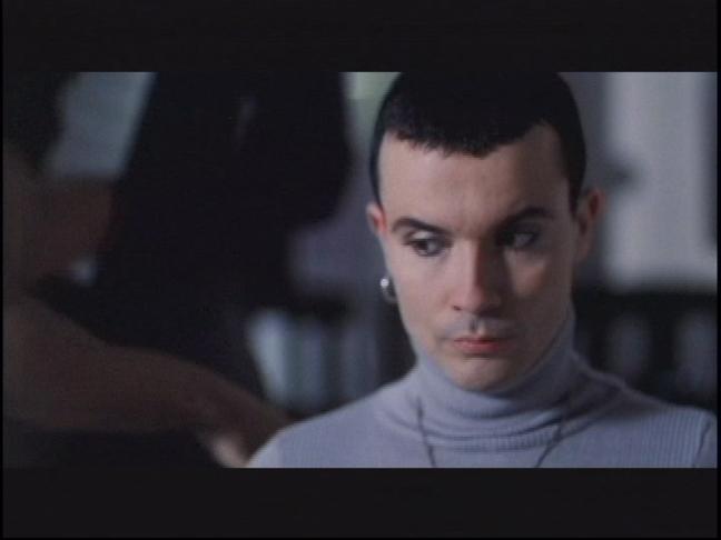 Rohan Quine in 'Threads (f.k.a. Garmento)' 8