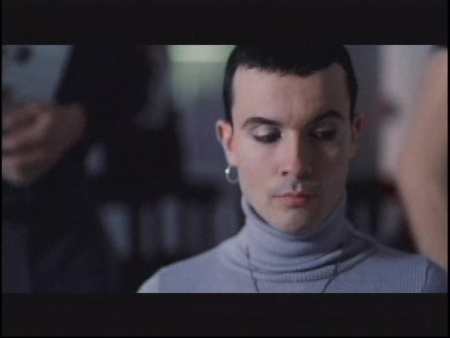 Rohan Quine in 'Threads (f.k.a. Garmento)' 9
