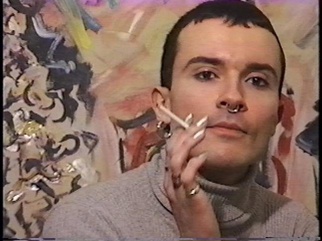 Rohan Quine - 'Julie Zale 26 Dec. '97' 8