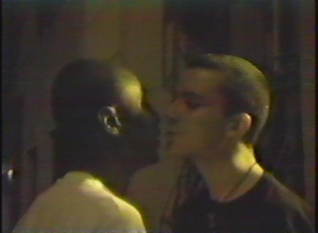 Rohan Quine - 'Reality 2' 10 - with Wayne