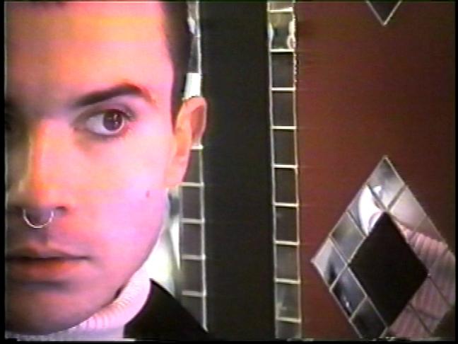 Rohan Quine - 'Reality 8' 8