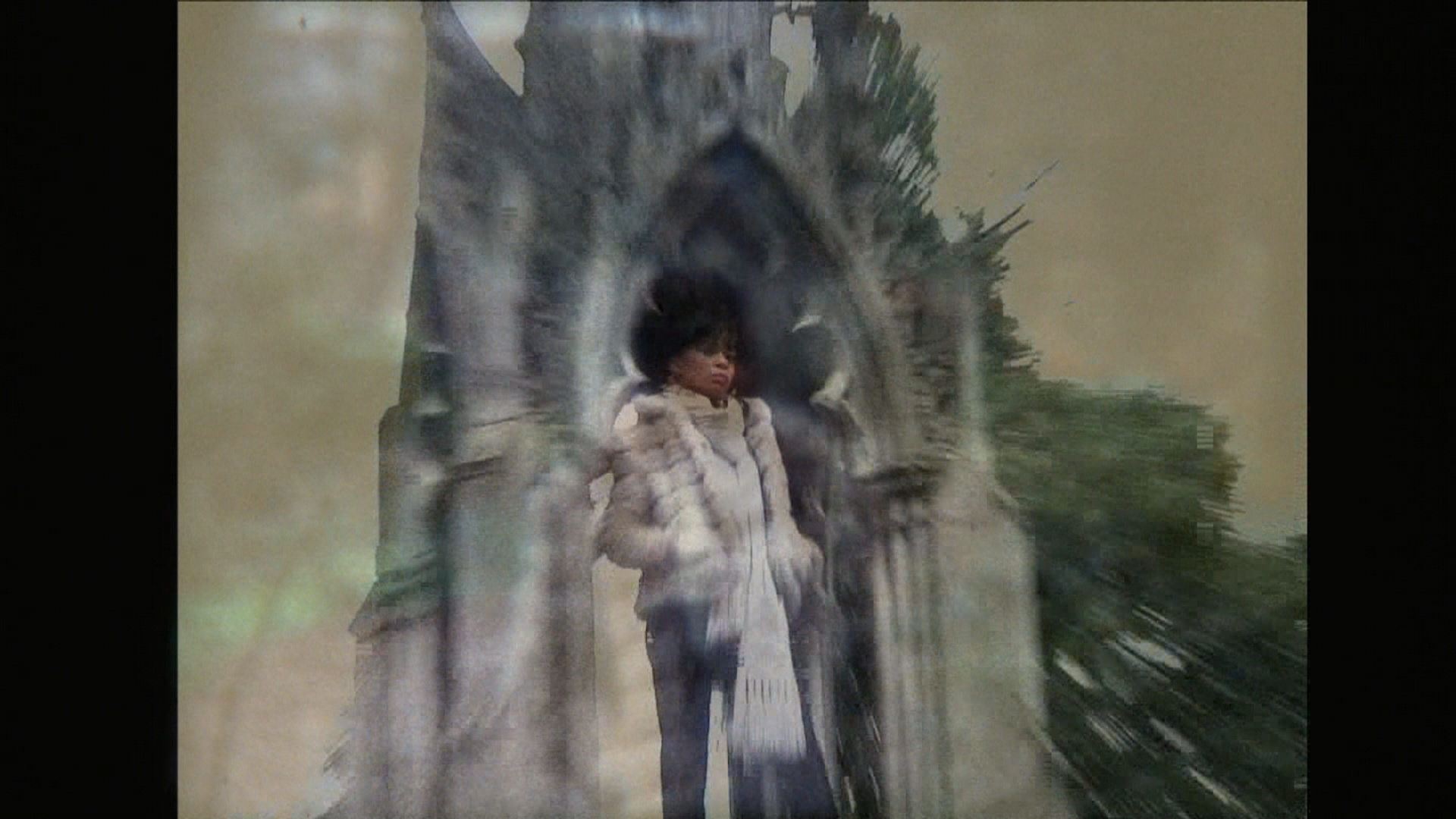 Rohan Quine, 'The Imagination Thief' - film 'ALAIA 34', still 10
