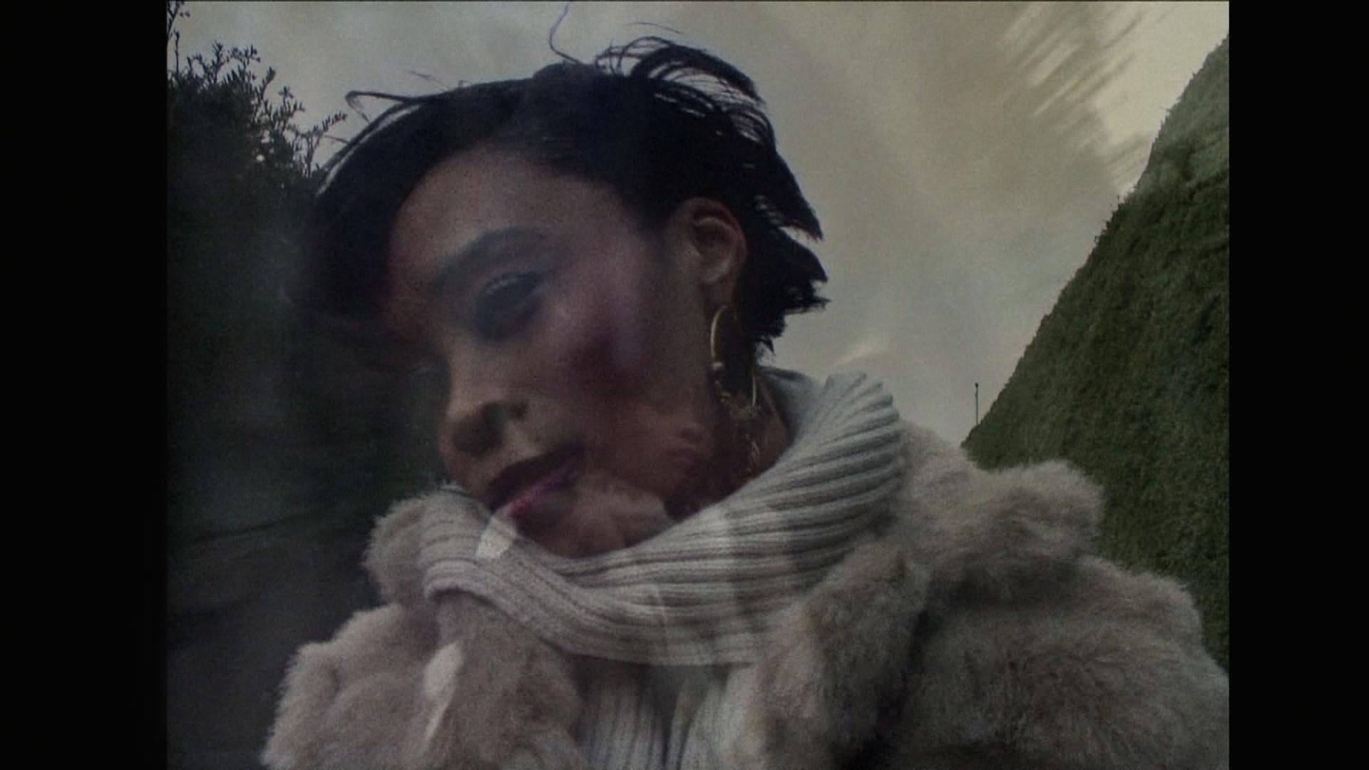 Rohan Quine, 'The Imagination Thief' - film 'ALAIA 34', still 4