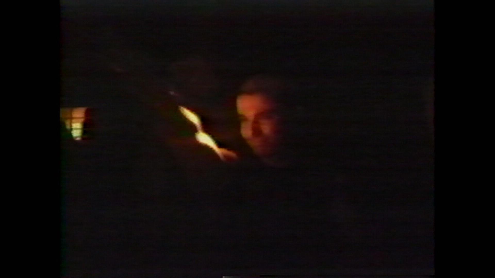 Rohan Quine, 'The Imagination Thief' - film 'KIM 42', still 10