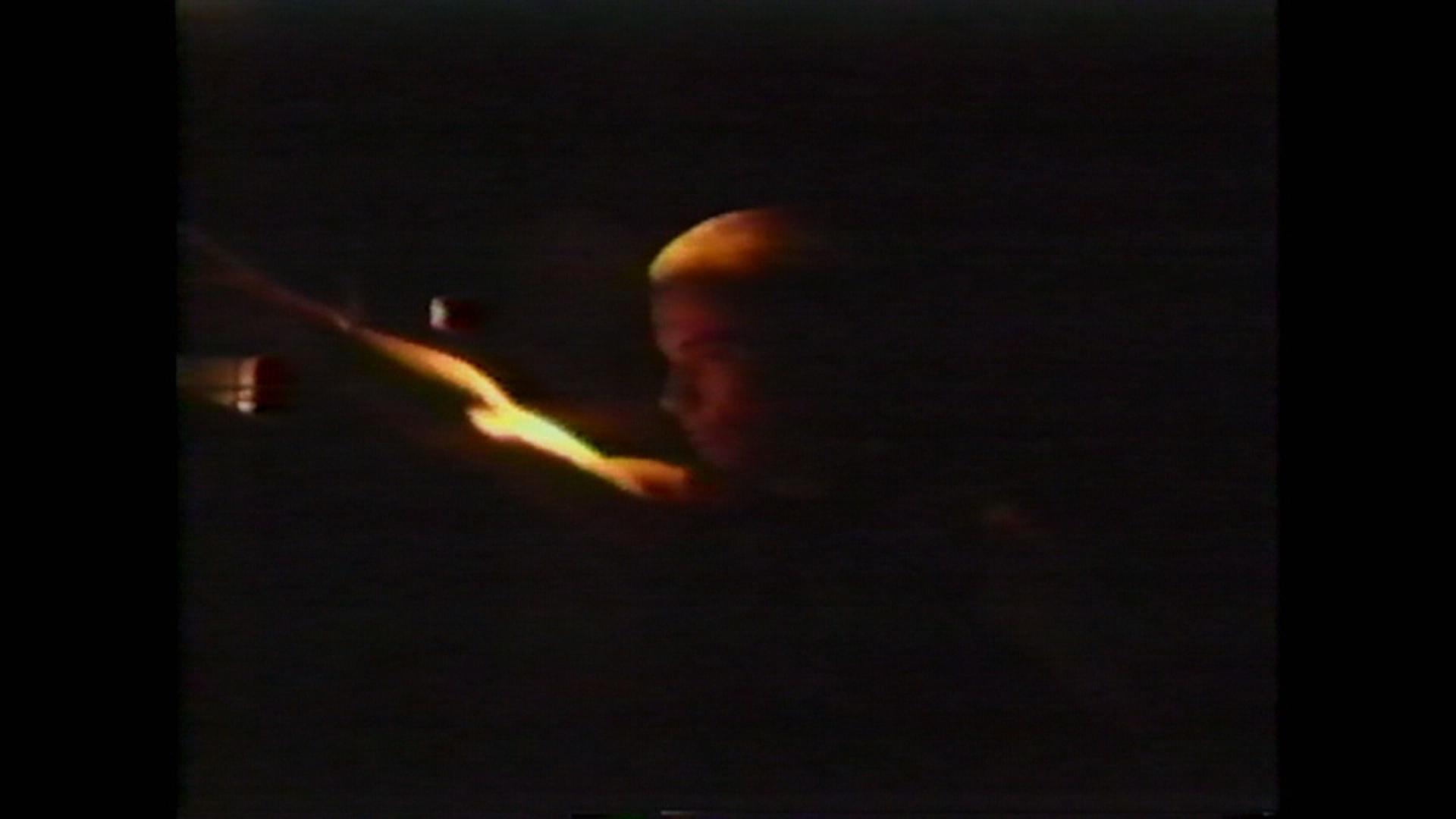 Rohan Quine, 'The Imagination Thief' - film 'KIM 42', still 12