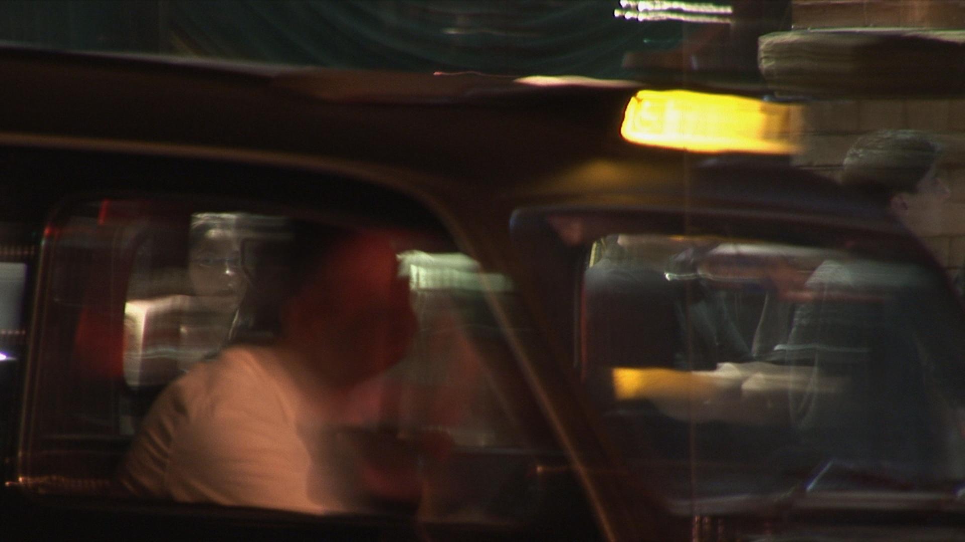 Rohan Quine, 'The Imagination Thief' - film 'KIM 42', still 6