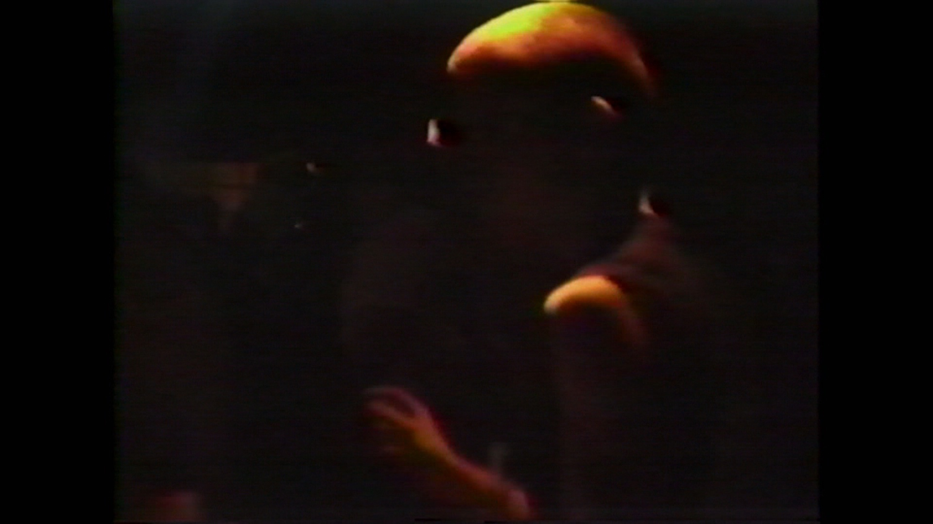 Rohan Quine, 'The Imagination Thief' - film 'KIM 42', still 7