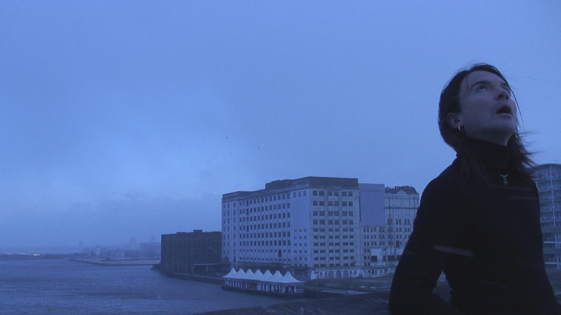 Rohan Quine, 'The Imagination Thief' - film 'MARC 5', still 11