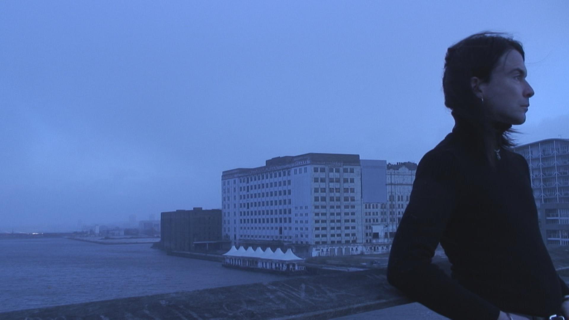 Rohan Quine, 'The Imagination Thief' - film 'MARC 5', still 12