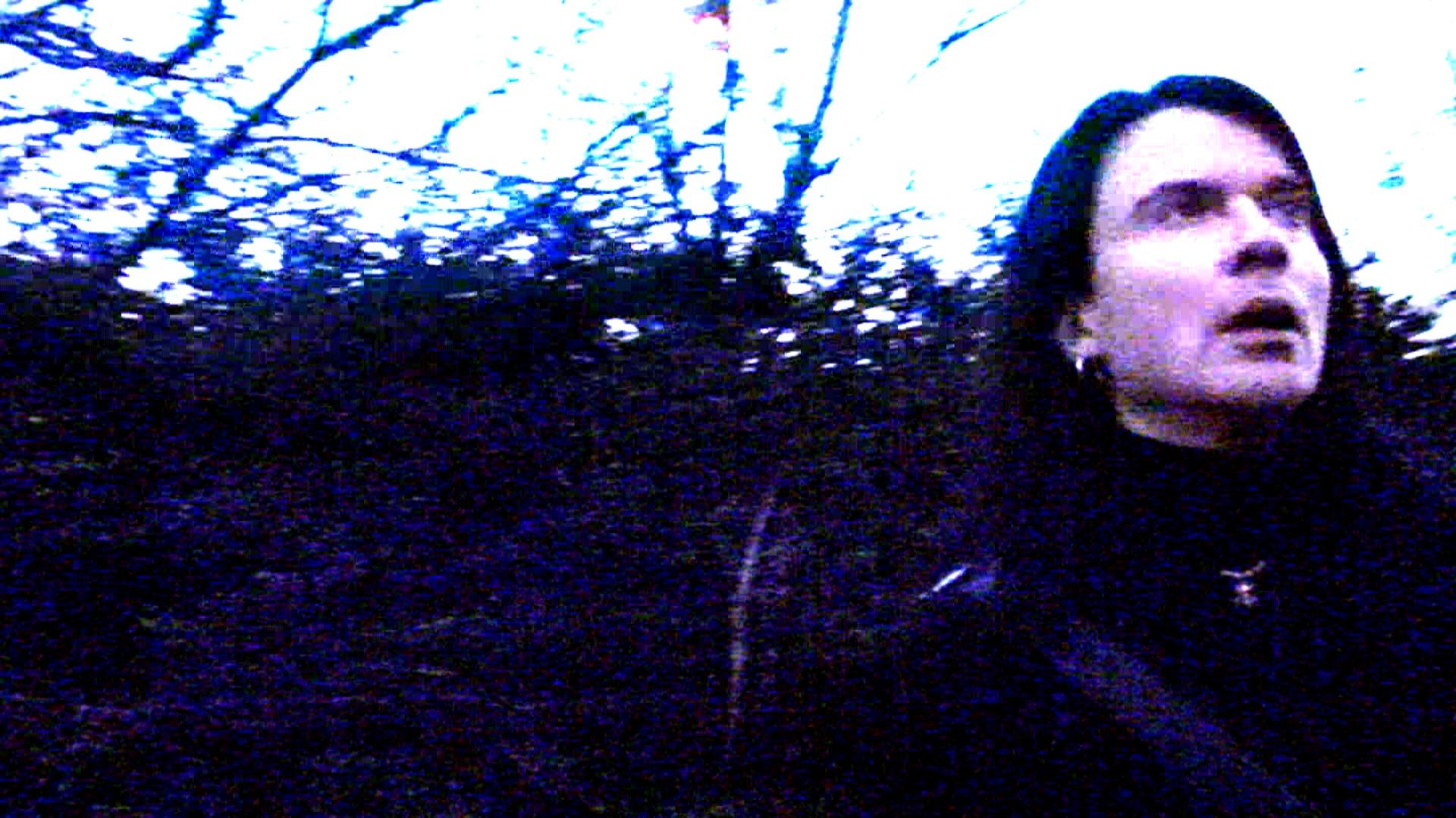 Rohan Quine, 'The Imagination Thief' - film 'MARC 5', still 15