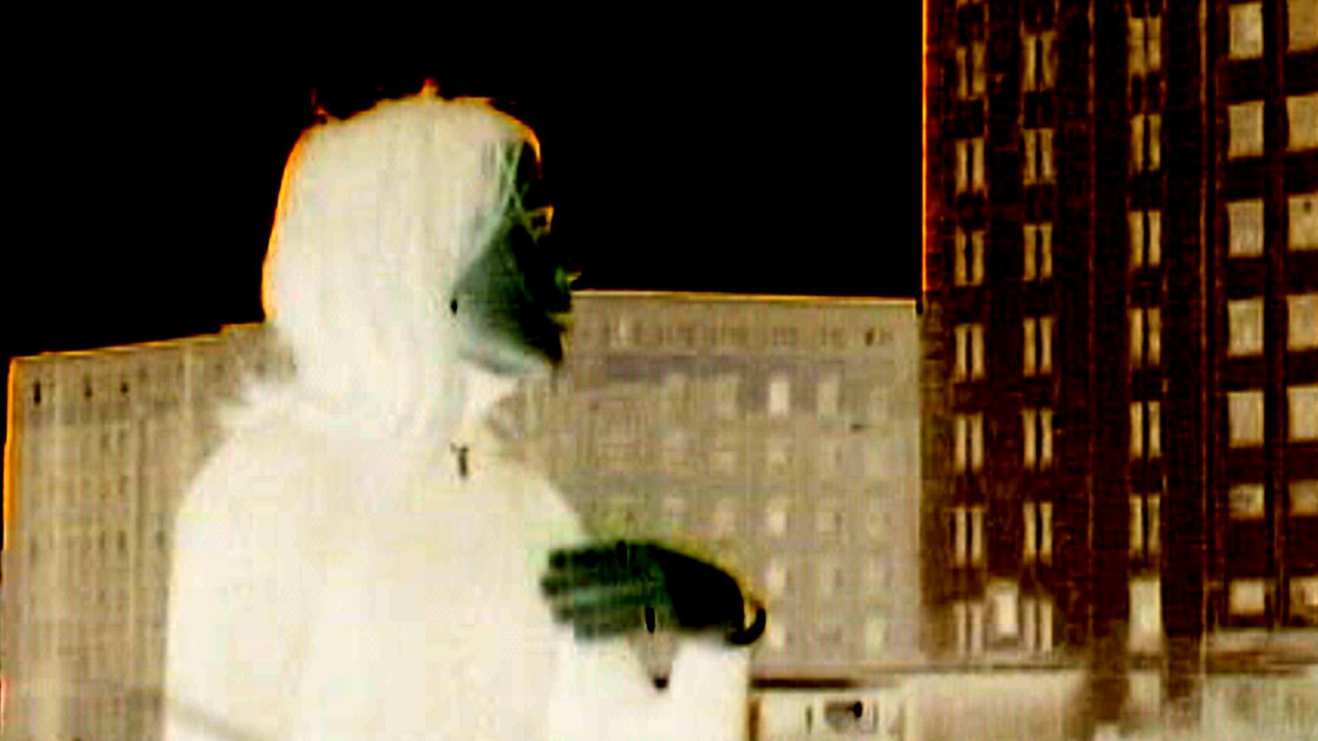 Rohan Quine, 'The Imagination Thief' - film 'MARC 5', still 17