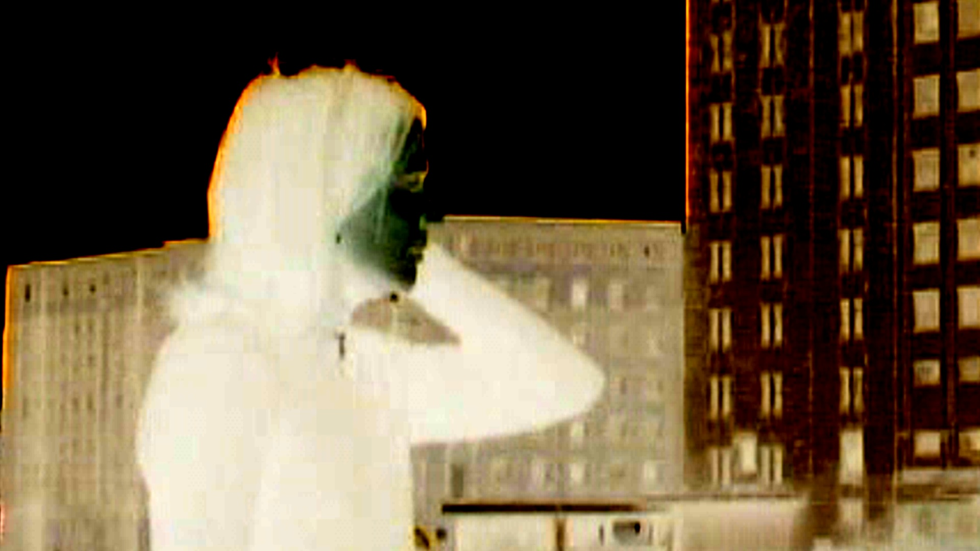 Rohan Quine, 'The Imagination Thief' - film 'MARC 5', still 22