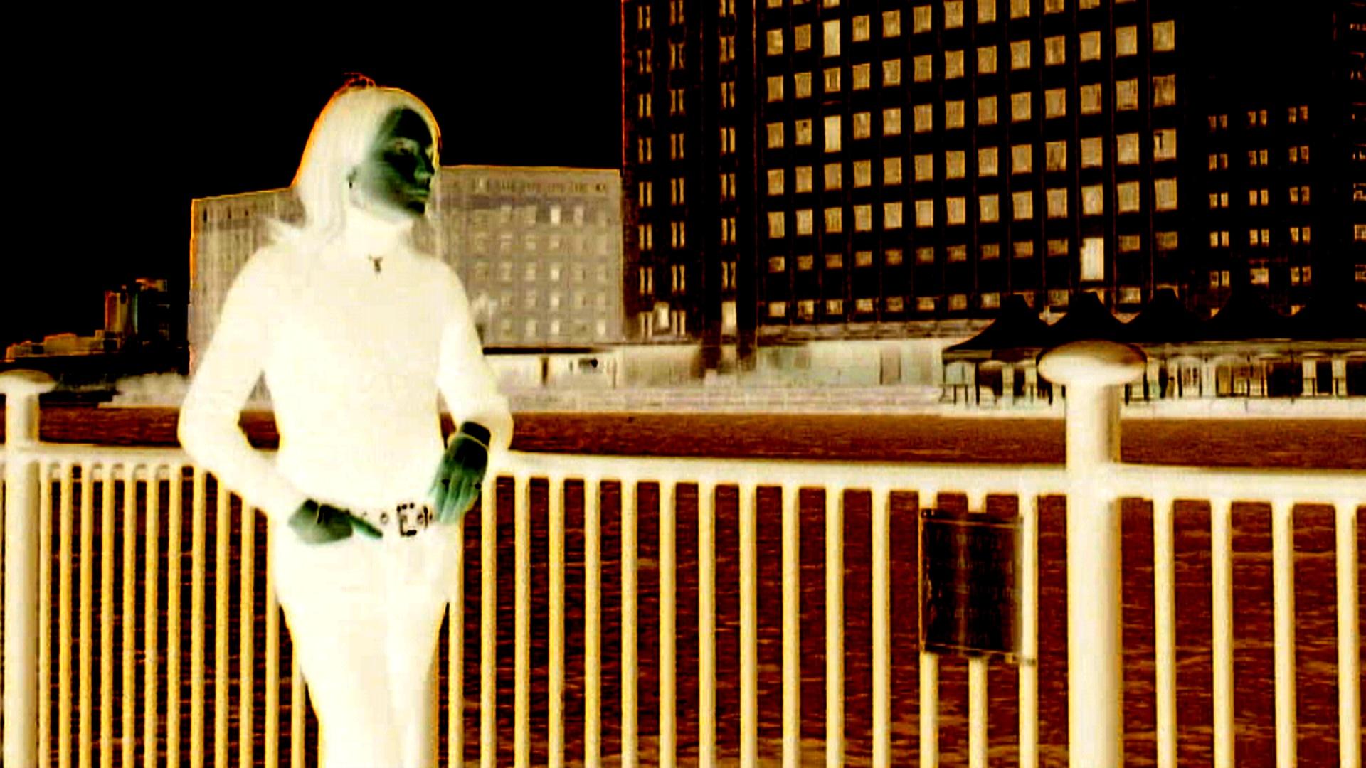 Rohan Quine, 'The Imagination Thief' - film 'MARC 5', still 6