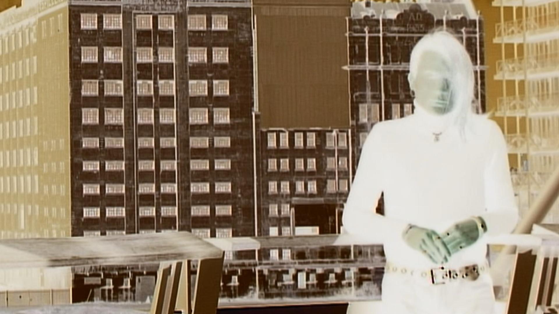 Rohan Quine, 'The Imagination Thief' - film 'MARC 5', still 7