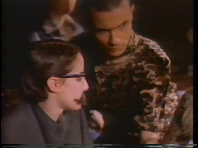 Rohan Quine in 'I'm Macho' 14