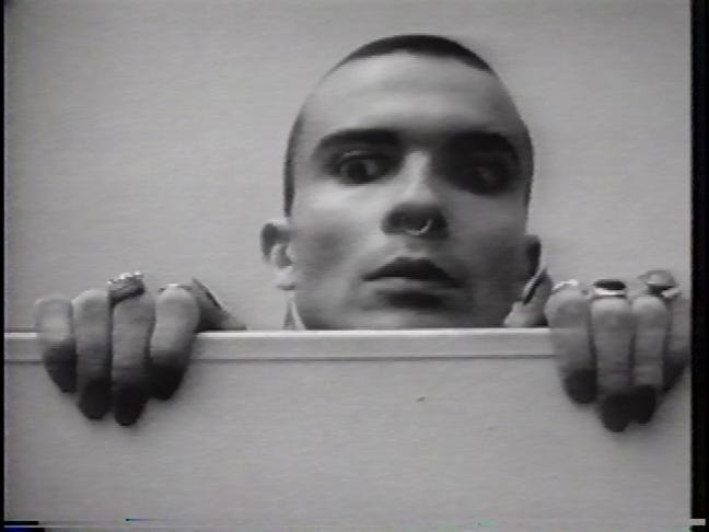 Rohan Quine in 'I'm Macho' 6