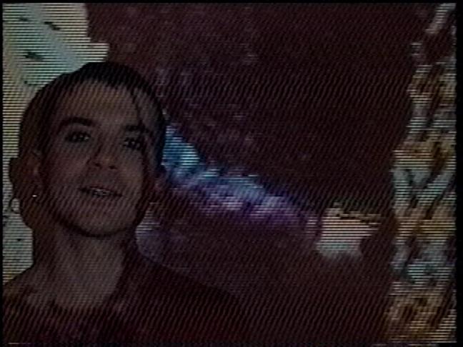 Rohan Quine in 'Performances 2' 4