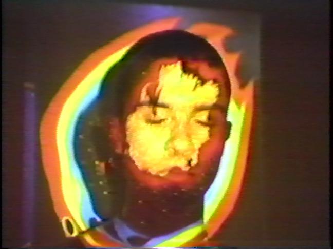 Rohan Quine in 'Performances 3' 15